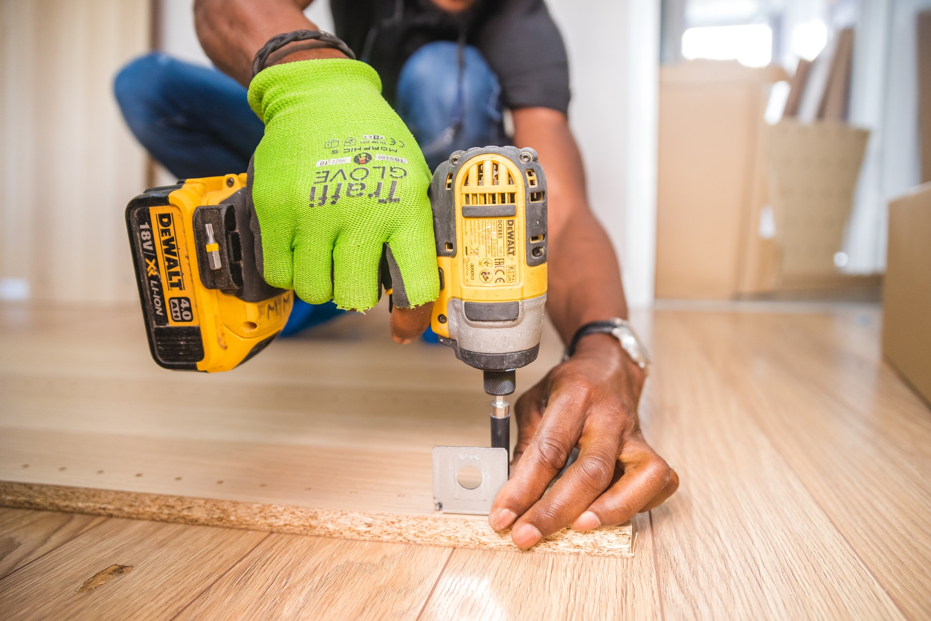 Save Money on Home Remodeling Projects by Following These Tips